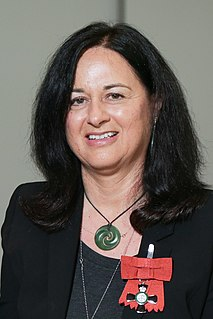 Tracey McIntosh researcher