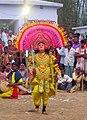 Traditional chhau dancer.jpg