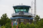 Traffic tower Leeuwarden Air Base 2016 1.jpg
