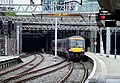Train entering Birmingham New Street Station - geograph.org.uk - 939082.jpg