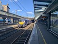 Trains at Haymarket railway station 05.jpg