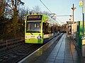Tram 2533 at Beckenham Road.JPG