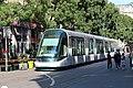 Tramway Ligne C Rue Vieux Marché Vins Strasbourg 1.jpg