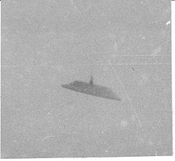 McMinnville UFO photographs - Wikipedia