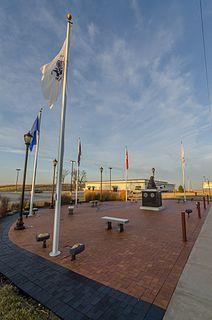 Treynor, Iowa City in Iowa, United States