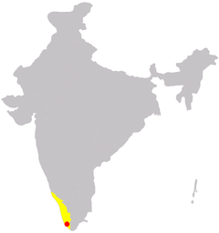 Trivandrum in India.png