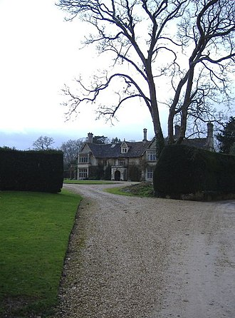 Trull House - Trull House