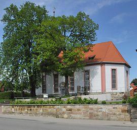 Px Trusetal Kirche Cth