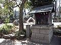 Tsurugakubo Benzaiten Shrine (鶴ヶ久保辨財天) in Tsurugakubo Park (鶴ヶ久保公園) - panoramio.jpg
