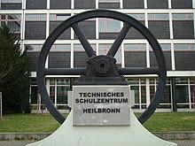 technisches schulzentrum heilbronn – wikipedia