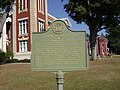 Turner County Historical Marker.JPG