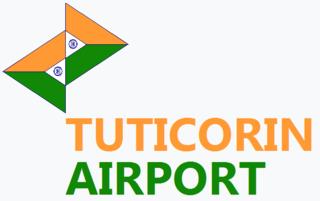 Tuticorin Airport Airport in Thoothukudi, India
