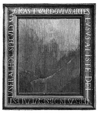 Pan Twardowski - Twardowski's Magic Mirror