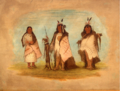 Two blackfoot warriors and a woman.PNG