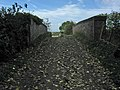 Two bridges on Jericho Lane, Barkestone - geograph.org.uk - 63566.jpg
