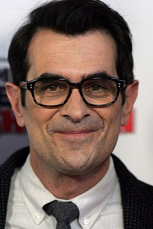 See You Next Fall - Ty Burrell had a difficult time convincing the producers to let him do his own stunts.