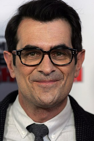 2nd Critics' Choice Television Awards - Ty Burrell, Best Supporting Actor in a Comedy Series winner