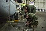 U.S. Marines load MV-22 Ospreys onto commercial ship 170114-M-VA786-065.jpg