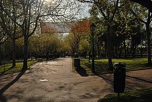 Autonomous University of Madrid - Cantoblanco Campus