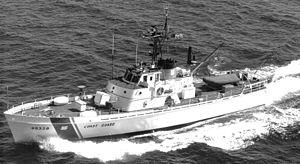 USCGC Cape Henlopen - Image: USCGC Cape Henlopen