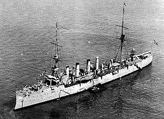 USS <i>Salem</i> (CL-3)