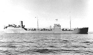 USS Big Horn