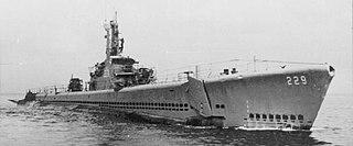 USS <i>Flying Fish</i> (SS-229)