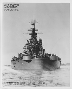 USS North Carolina stern view NARA 19LCM-BB55-4906-42.tif