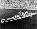 USS Pittsburgh (CA-72) anchored in Souda Bay on 8 May 1952 (80-G-441562).jpg