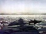 USS Sennet (SS-408) in Antartica 1947.jpg