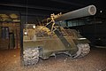 US 155mm M40 Self Propelled Gun (5781695806).jpg