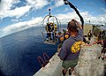 US Navy 011031-N-3093M-032 Navy diver salvage operations.jpg