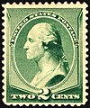 US stamp 1887 2c Washington.jpg