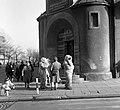 Ulica Krupówki - ulica Tadeusza Kosciuszki sarok. Fortepan 59941.jpg
