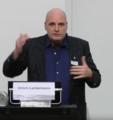 Ulrich Lantermann an der PH Bern Februar 2018.PNG