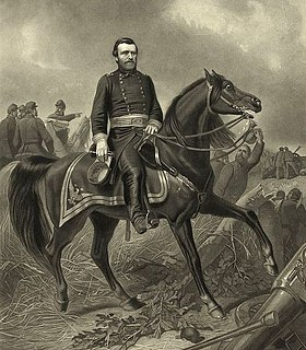 Horsemanship of Ulysses S. Grant Aspect of the life of Ulysses S. Grant