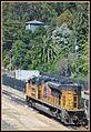 Union Pacific Helper Locomotive @ San Luis Obispo Ca. - panoramio.jpg