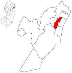 اونیون سیتی، نیوجرسی