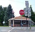 United States Post Office - Nettie, West Virginia - panoramio.jpg