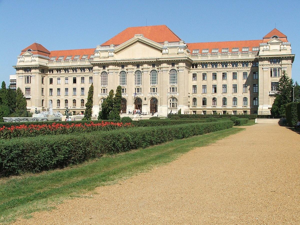 Debrecen Wikipedia