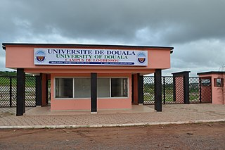 University of Douala university