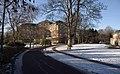 University Park MMB I4 Nightingale Hall.jpg