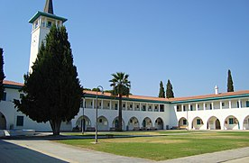 University of Cyprus in Nicosia capital of the Republic of Cyprus 4.jpg
