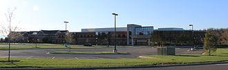 Michigan Medicine - UMHS East Campus