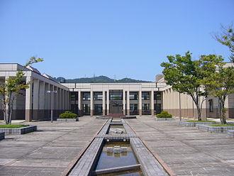 University of Toyama - Takaoka Campus
