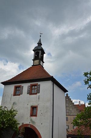 House of Seckendorff - Schloss Unternzenn