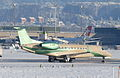 Untitled Embraer EMB-135BJ Legacy 600; G-SHSI@ZRH;26.12.2010 591bk (5318938735).jpg
