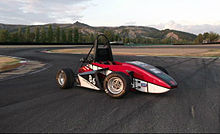 UoP Racing team - Wikipedia