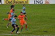 Uruguay 4-3 victory on penalties to Netherlands to win Copa Confraternidad after 1-1 draw 110608-6727-jikatu.jpg