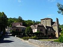 Urval village.JPG